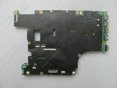 Материнская плата LA58 MB 48.4TE05.031 для ноутбука Lenovo B590