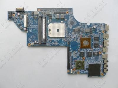 Материнская плата для ноутбука HP DV7-6000 48.4RI02.021