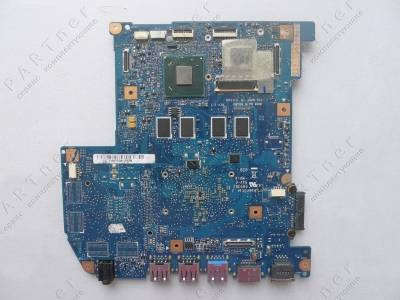 Материнская плата JM50 ноутбука Acer Aspire M3-581T