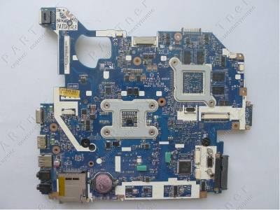 Материнская плата LA-6901P P5WE0 для ноутбука Packard Bell  ENTS11HR