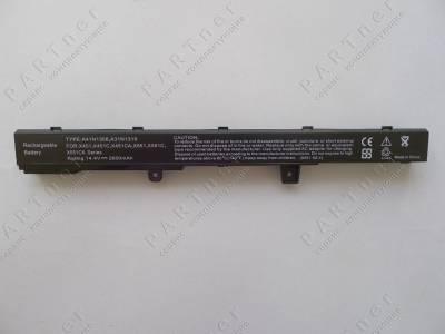 Аккумулятор A41N1308 для ноутбука Asus  X551MA взаимозаменяемый