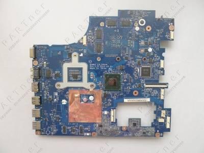 Материнская плата LA-7983P для ноутбука Lenovo G780