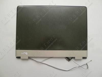 Крышка матрицы ноутбука Benq Joybook S41 в сборе