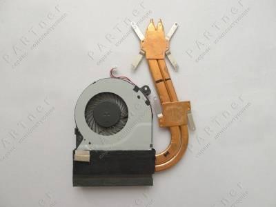 Система охлаждения для ноутбука ASUS K750J