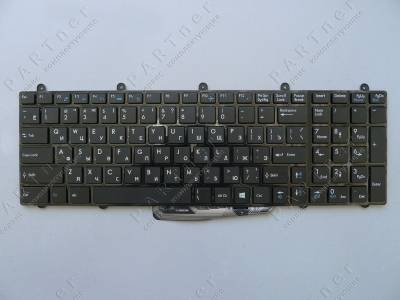 Клавиатура для ноутбука MSI GE60