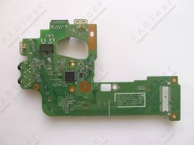 Плата 48.4IE15.031 для ноутбука Dell N5110