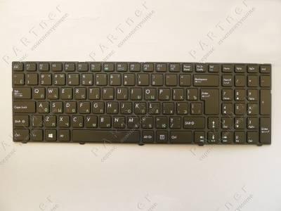 Клавиатура для ноутбука DNS C15B
