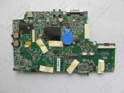 Материнская плата  ноутбука DNS M116KC