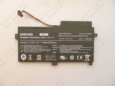 Аккумулятор AA-PBVN3AB для ноутбука Samsung  NP370R5E