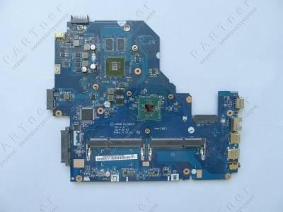 Материнская плата LA-B981P ноутбука Acer Aspire E5-511G