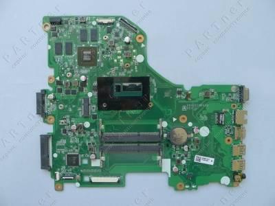 Материнская плата DA0ZRTMB6D0 ноутбука Acer Aspire E5-573G, Extensa 2511G