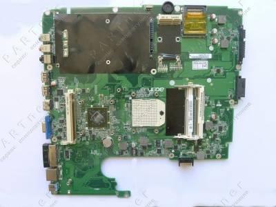 Материнская плата DA0ZY5MB6E0 ноутбука Acer Aspire 7530G