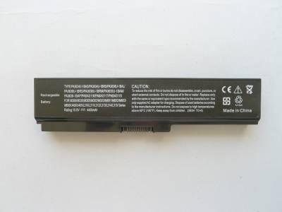 Аккумулятор PA3634U-1BRS для ноутбука Toshiba M300 взаимозаменяемый