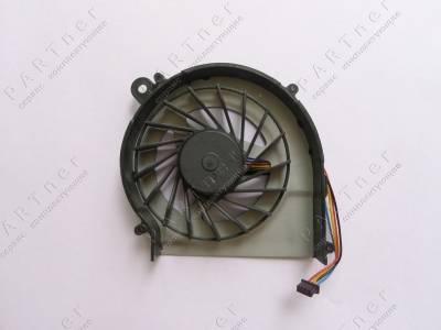 Вентилятор для ноутбука  HP 250 G1 4 pin