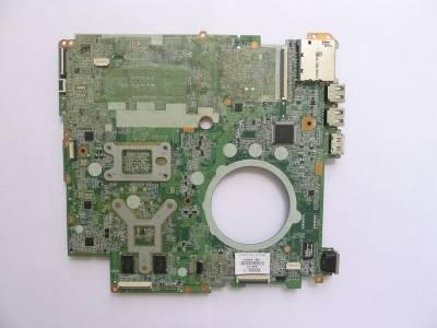Материнская плата DAY23AMB6C0 rev:C ноутбука HP 17-F