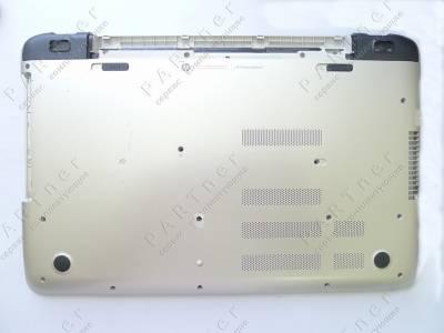 Нижняя часть корпуса HP 17-F