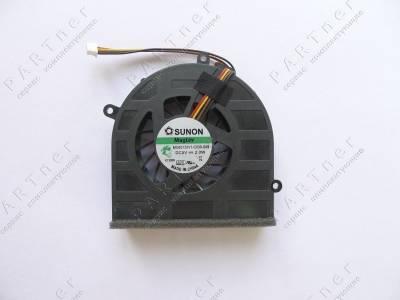 Вентилятор для ноутбука Lenovo IdeaPad G575