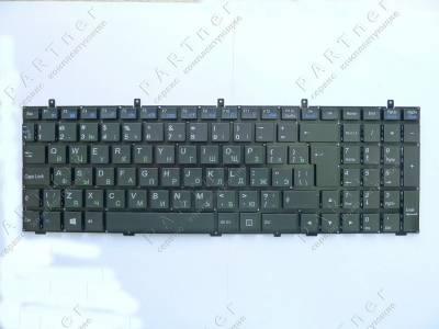 Клавиатура для ноутбука DNS W670
