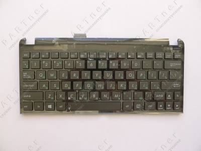 Клавиатура для нетбука Asus Eee PC 1015