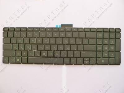 Клавиатура для ноутбука HP 15-AB с подсветкой