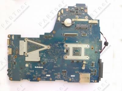 Материнская плата LA-7201P ноутбука Toshiba C660-A6K