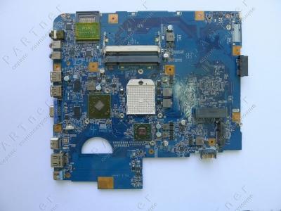 Материнская плата JV50-TR MB ноутбука Acer Aspire 5542G