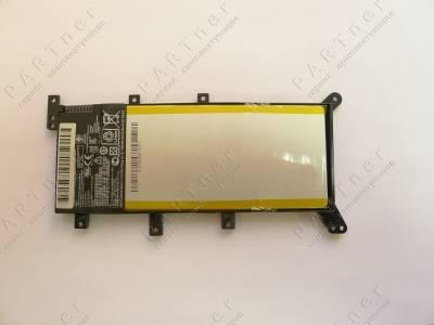 Аккумулятор C21N1347 для ноутбука Asus X555