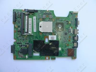Материнская плата Astrosphere_MCP MB ноутбука HP Compaq CQ60