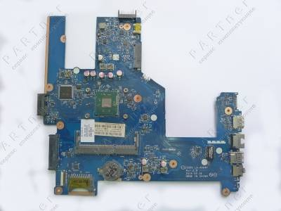 Материнская плата LA-A994P для ноутбуков HP 250 G3