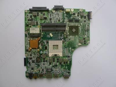 Материнская плата DA0ZQ1MB8D0 ноутбука Acer Aspire 4820TG
