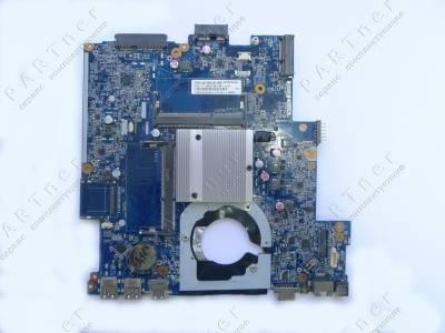 Материнская плата  ноутбука  DEXP Aquilon O106