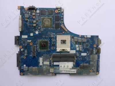 Материнская плата NM-A142 rev. 1.0 для ноутбука Lenovo Y500