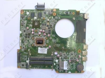 Материнская плата DA0U92MB6D0 Rev: D ноутбука HP 15-N