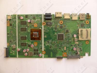 Материнская плата X541SA rev:2.0 для ноутбуков Asus X541SA
