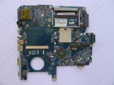Материнская плата ноутбука  Acer Aspire 7520G