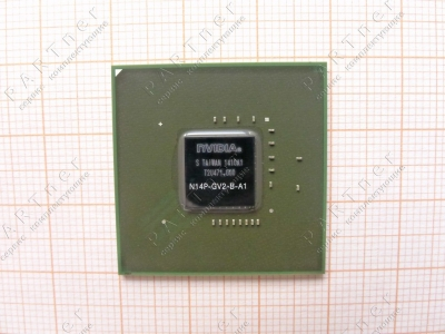 Видеочип N14P-GV2-B-A1