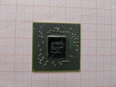 216-0810001 видеочип  AMD Mobility Radeon HD 6770