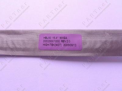 Шлейф матрицы ноутбука Acer 5610