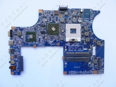 Материнская плата JM31-CP MB  ноутбука Acer Aspire 3820TG