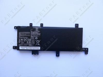 Аккумулятор  C21N1634 для ноутбука Asus X542B
