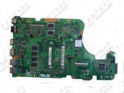 Материнская плата X555LD rev:3.6 для ноутбука Asus X555LF