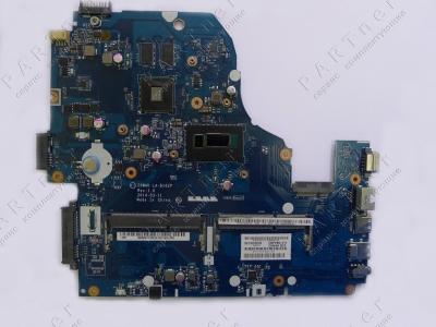 Материнская плата LA-B162P  ноутбука Acer Aspire E5-531G