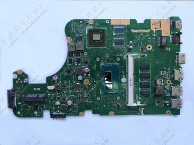 Материнская плата X555LD rev:3.1 для ноутбука Asus K555L