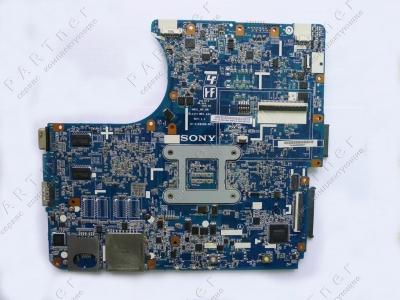 Материнская плата MBX-224 для ноутбука Sony Vaio PCG-61211V