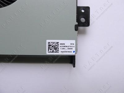 Вентилятор для ноутбука ASUS X540