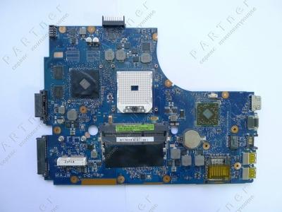 Материнская плата K55DE rev:2.0 для ноутбука Asus K55DR