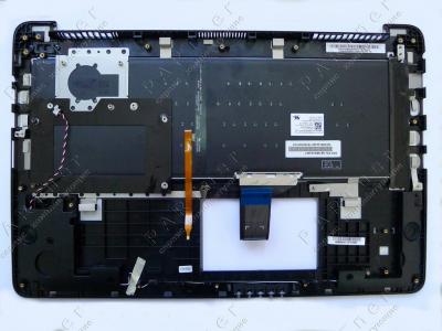 Клавиатура для ноутбука Asus K501U с топкейсом