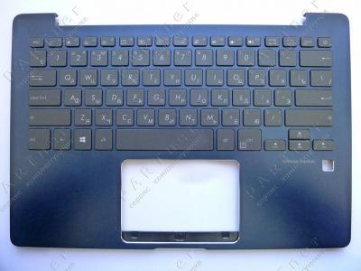 Клавиатура для ноутбука Asus UX331UA с топкейсом