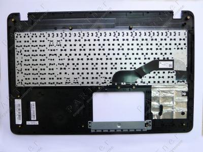 Клавиатура для ноутбука Asus X540NA с топкейсом