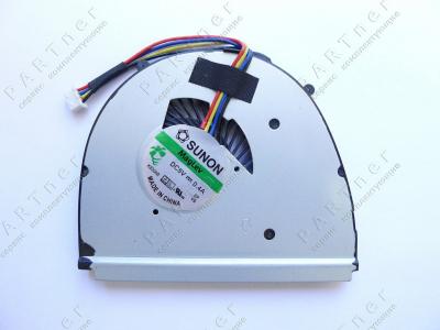 Вентилятор для ноутбука Lenovo IdeaPad U310P